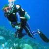 الغوص – كيف تستطيع كتم النفس لأطول مده تحت الماء
