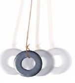 طرق رمى الخيط - الرمية البندولية The pendulum cast