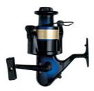 ماكينة الصيد - البكرة الدوارة الثابتة - Fixed Spool Reels