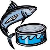 طريقة تعليب التونة فى المنزل