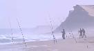 فيديو مسابقة للصيد بالقصبة (مهرجان الصحراء و البحر )