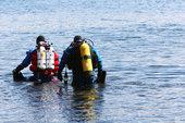 الغوص - اين تتعلم الغوص ورخص الغوص