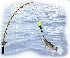 معلومات عن ادوات الصيد البحري